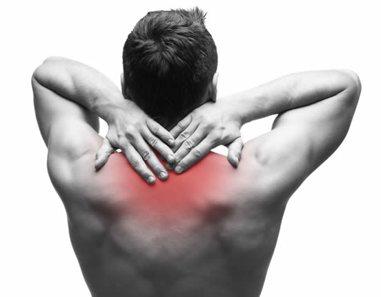 Physiotherapy Lisburn Neck pain