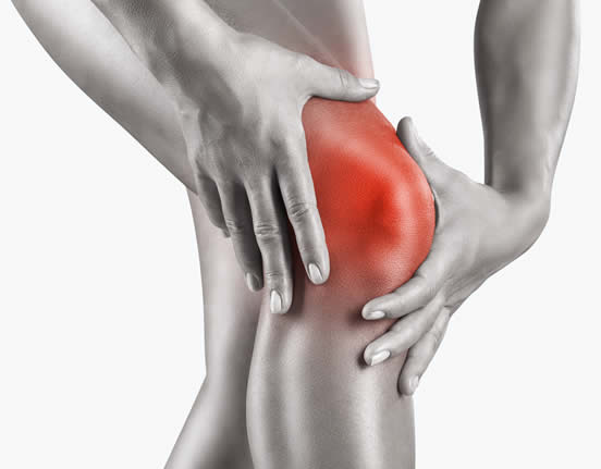 Physiotherapy Lisburn Knee pain
