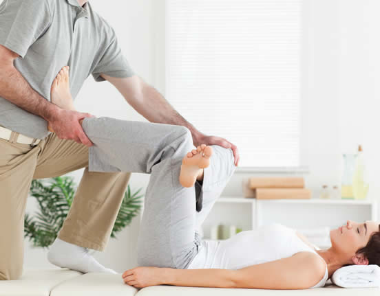 physiotherapy Lisburn