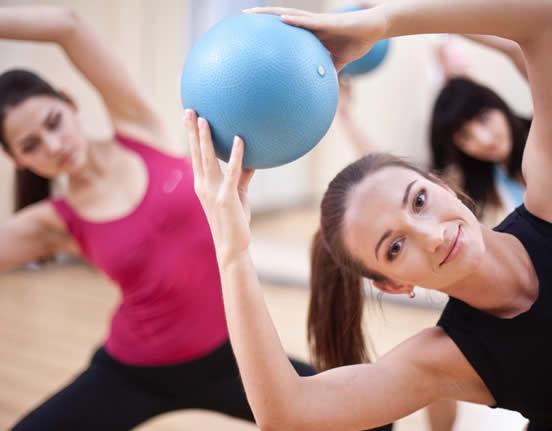 Pilates Lisburn