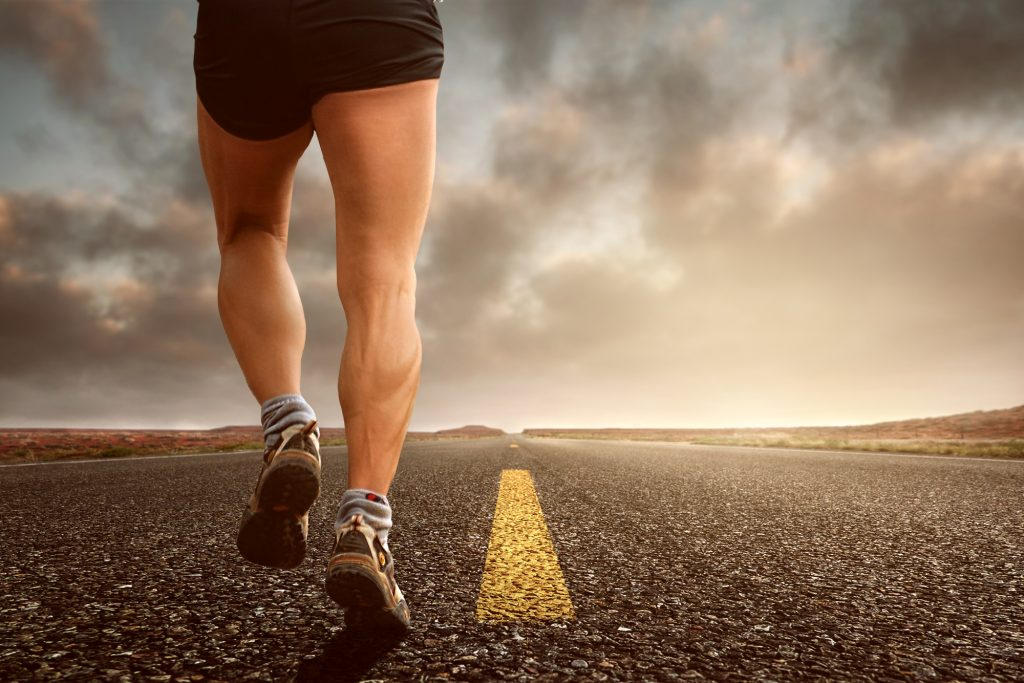 Running does Not cause Arthritis. A Physio's opinion.